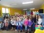 Klub Twórczego Ucznia - Jesień 2012