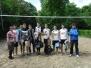 Mistrzostwa Powiatu w Plażowej Piłce Siatkowej