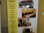 Targi edukacyjne w Gimnazjum Nr 1 w Gniewkowie 2012