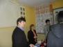 Wigilie klasowe 2012