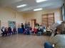 Wiosenne warsztaty Gminnego Klubu Twórczego Ucznia