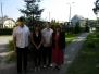 Zakończenie roku szkolnego 2011/2012